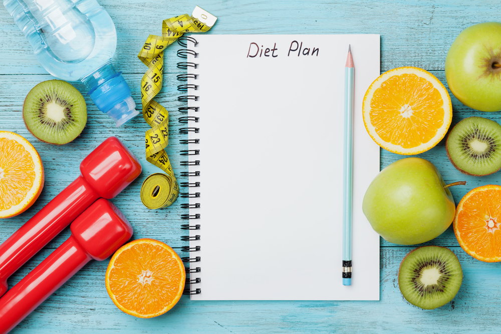 A Guide to Summer Activities and a Healthy Diet