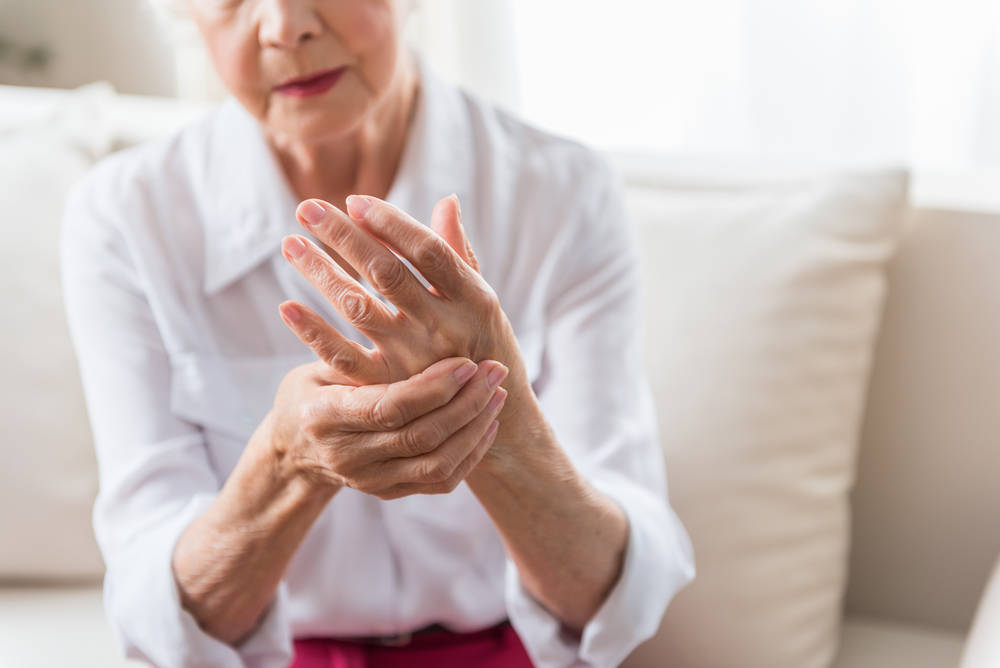 Benefits of Chiropractic Care for Arthritis