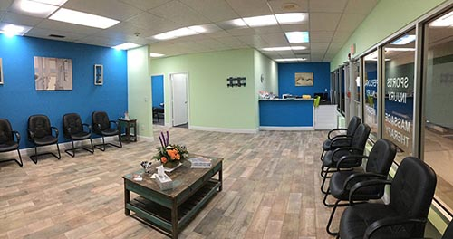 Teachout Chiropractic and Wellness Center